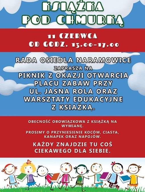 KALENDARIUM NA CZERWIEC 2017