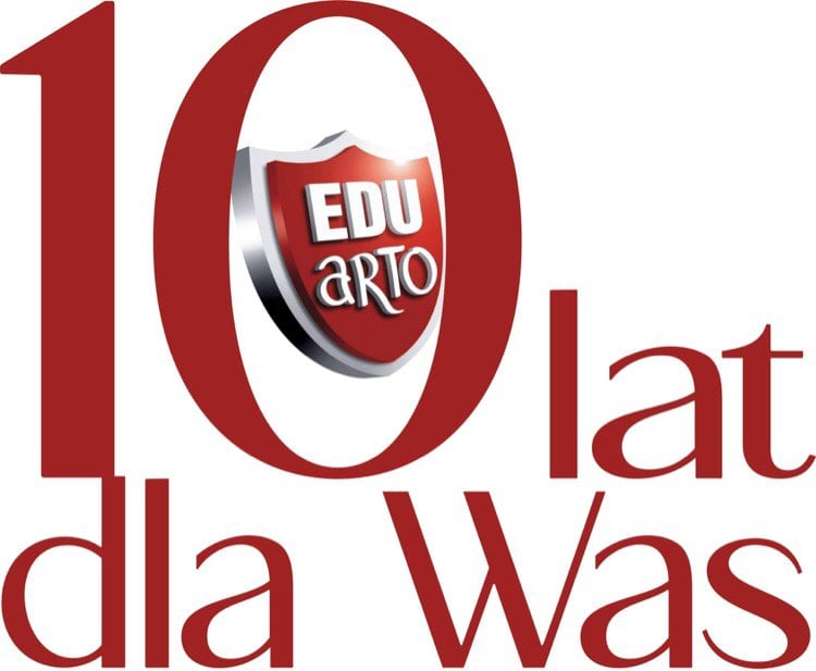 10 lat Edu-Arto!